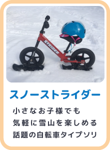 スノーストライダー